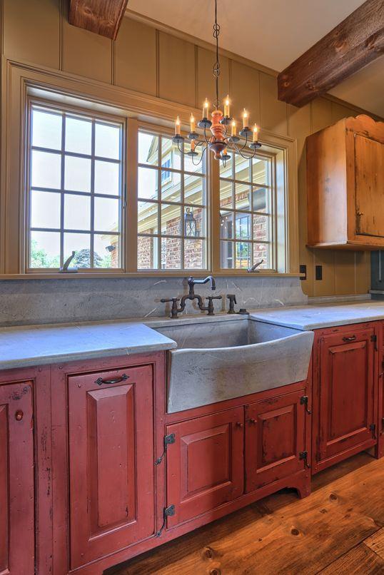 1412 best Primitive Farmhouse Kitchen . . . images on