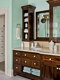 1000+ images about Brown & Aqua bathroom on Pinterest ...