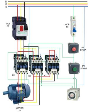 25 best ideas about Electrical Circuit Diagram on Pinterest | Electrical wiring diagram