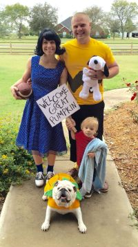 Best 20+ Snoopy costume ideas on Pinterest | Kids dog ...