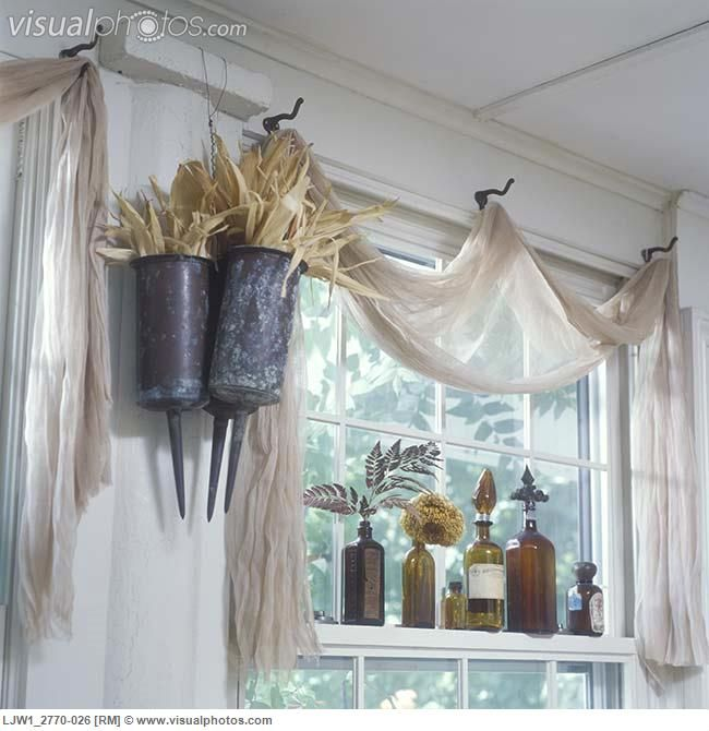 17 Best Ideas About Scarf Valance On Pinterest Curtain Scarf