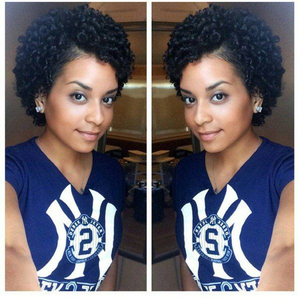 25 Best Ideas About Big Chop Hairstyles On Pinterest Short Afro