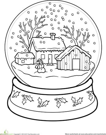 Snow globes, Globes and Snow on Pinterest