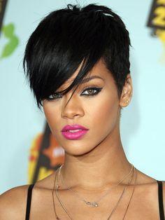 Die Besten 25 Coupe De Rihanna Ideen Auf Pinterest Coiffure De
