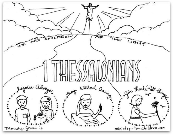 1987 best Christian Coloring Pages-NT images on Pinterest