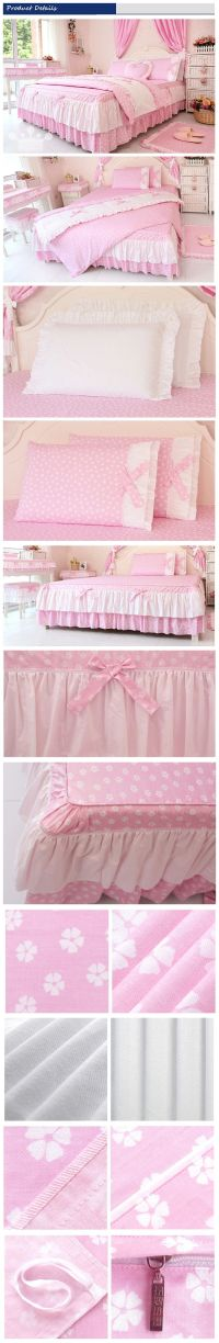 1000+ ideas about Light Pink Bedding on Pinterest | King ...