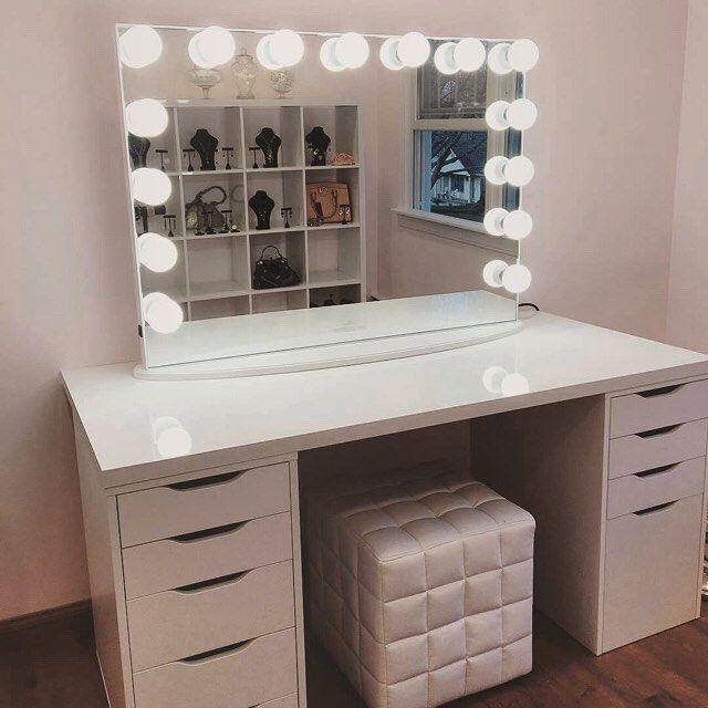 25 best Vanity Tables ideas on Pinterest  Makeup vanity