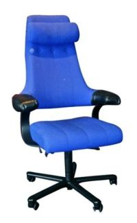 Star Trek Chair From Captain Picard's Conference Room ...
