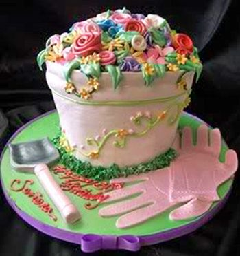 44 Best Images About 80th Birthday Cake Ideas For Grandma On