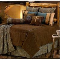 1000+ ideas about Rustic Bedding Sets on Pinterest ...