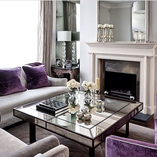 purple and silver living room ideas 25+ best ideas about Purple Grey on Pinterest | Purple
