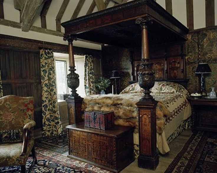 17 Best ideas about Old World Bedroom on Pinterest  House