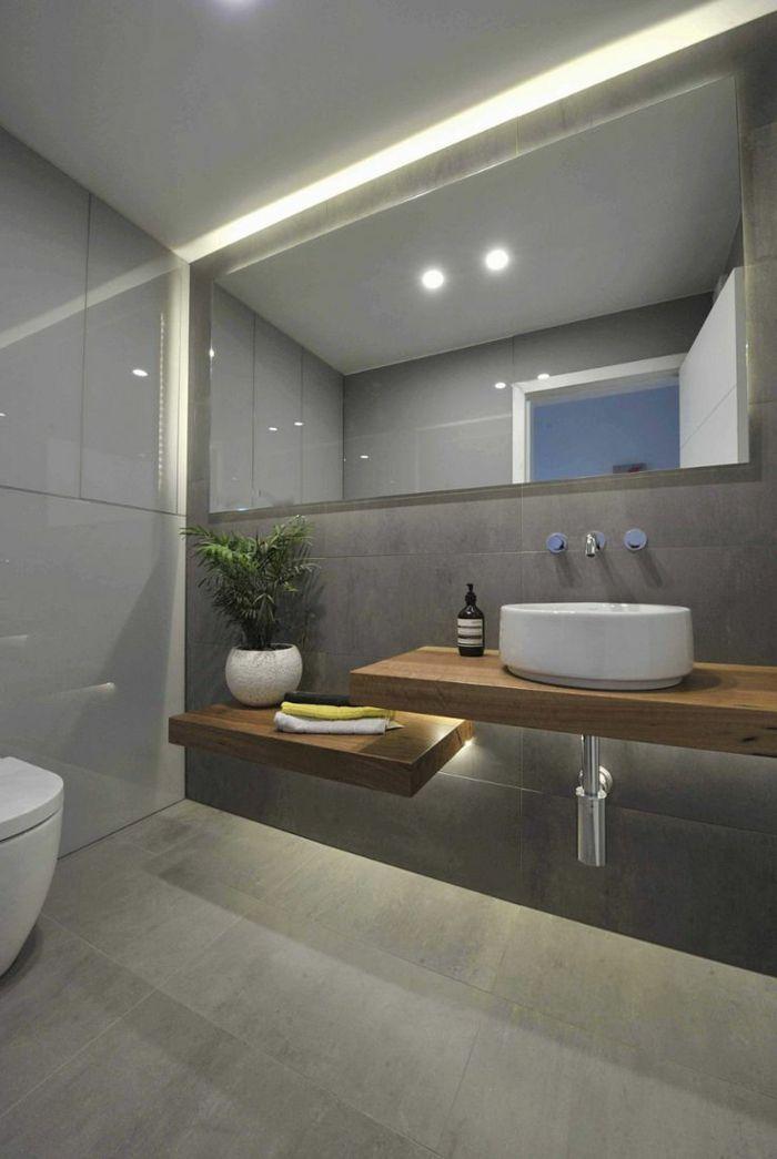 25 best ideas about Moderne Badezimmer auf Pinterest