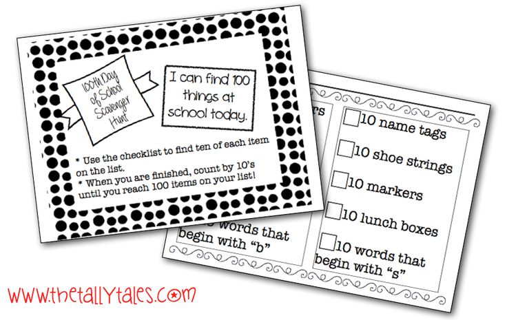 1000+ ideas about School Scavenger Hunts on Pinterest