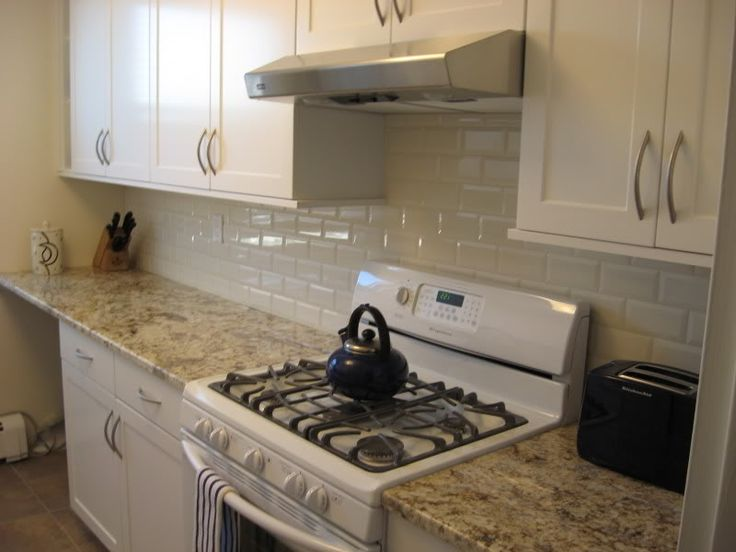 Bisque Subway Tile - Google Search