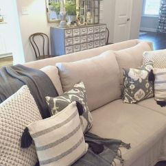 Living Room Color Schemes Black Leather Couch Interior Design With Flat Tv 25+ Best Ideas About Neutral On Pinterest   ...