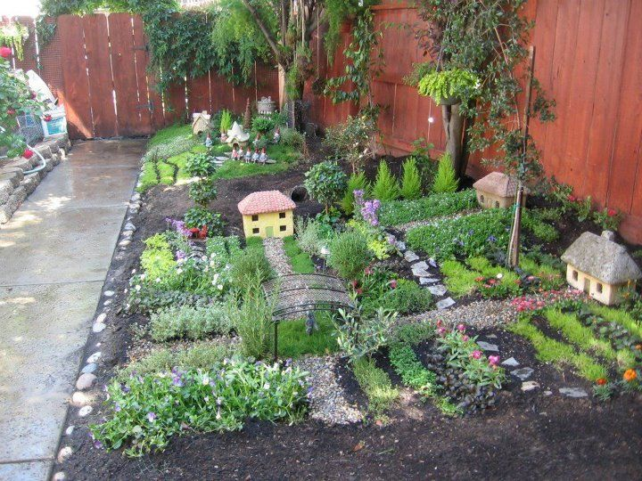 25 Best Ideas About Large Fairy Garden On Pinterest Diy Fairy