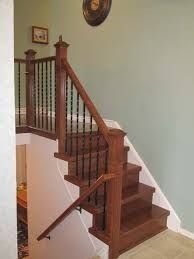 73 best images about Home Decor: Split Level Stairs ...