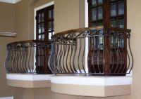 Southeastern Ornamental railing Southeastern Ornamental ...