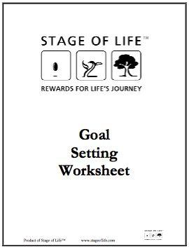 Printables. Financial Goal Setting Worksheet