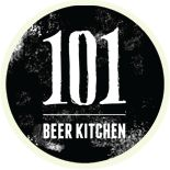 101 Beer Kitchen Home