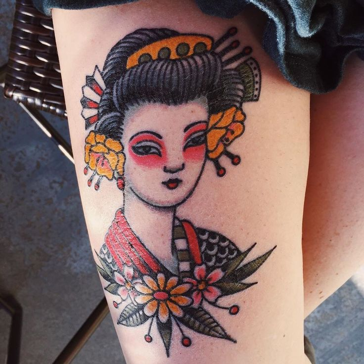 2401 Best Images About Traditional Tattoos On Pinterest