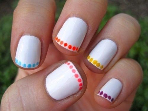 25 Best Ideas About Diy Nails On Pinterest Nail Art Diy Diy