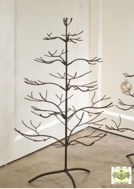 1000 Ideas About Ornament Tree On Pinterest Diy Xmas