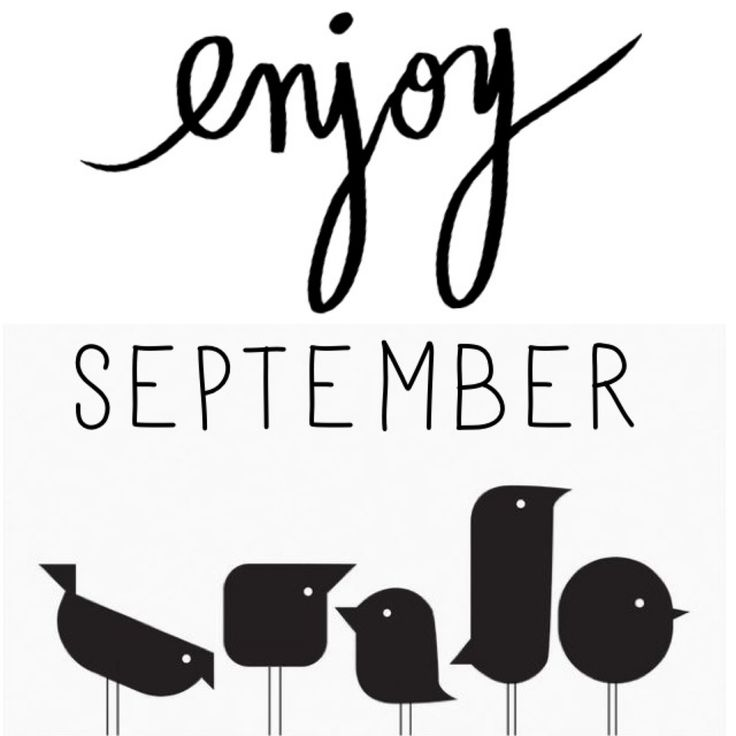 17 Best images about Welcome September on Pinterest