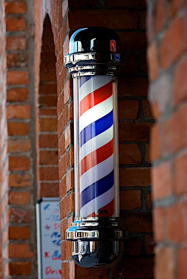 1000 ideas about Barbers Pole on Pinterest  Barber Shop