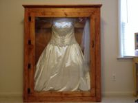 1000+ images about Wedding Dress Shadow Box on Pinterest