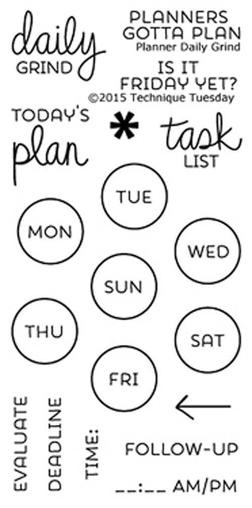 25+ best ideas about Planner layout on Pinterest