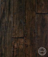 25+ best ideas about Distressed hardwood floors on