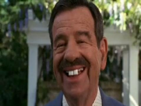 Walter Matthau As Mr Wilson In Dennis The Menace With His