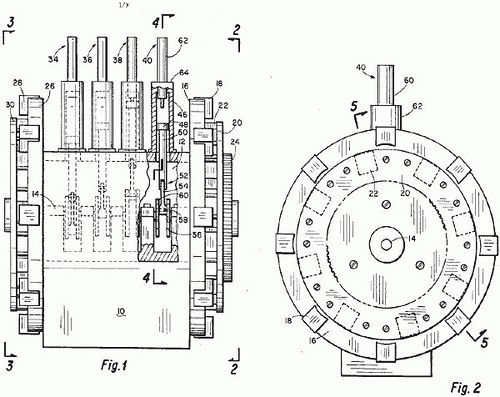 Permanent magnet generator theory, facts and plans. http