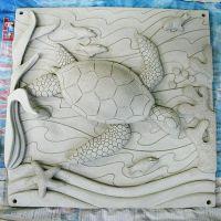 Best 20+ Clay Tiles ideas on Pinterest | Ceramic tile art ...