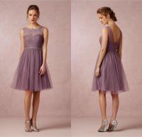 17 Best ideas about Mauve Bridesmaid Dresses on Pinterest ...