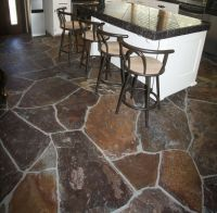 17 Best images about Slate floors for the sun porch on ...