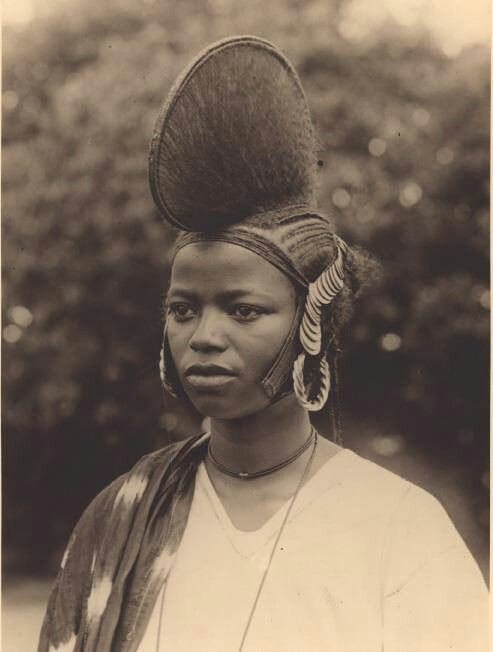 68 Best Images About Ancient African Hairstyles On Pinterest