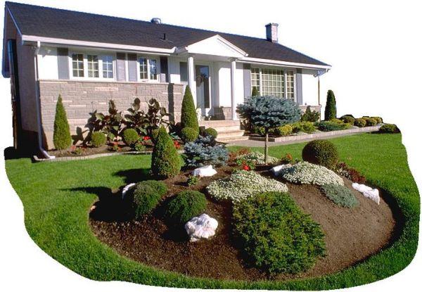 garden island front yard