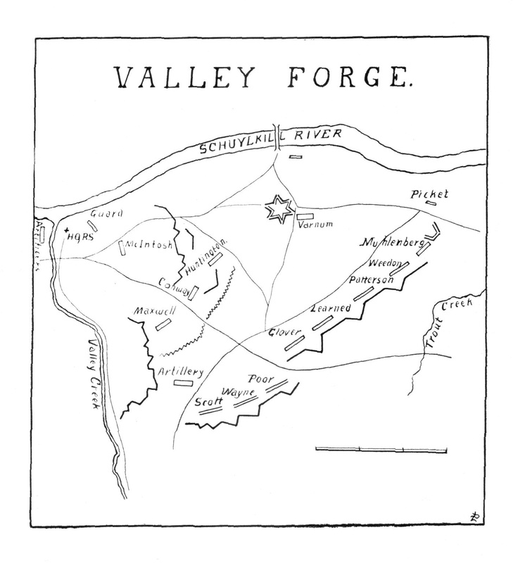 37 best images about Valley Forge on Pinterest