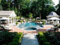 Beautiful backyard and pool   Pool Party~   Pinterest ...