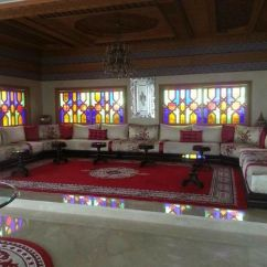 Nice Decoration For Living Room How To Decorate Small Rectangular Salon Marocain | Moderne Pinterest ...