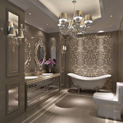 25+ best ideas about Luxury master bathrooms on Pinterest