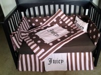 Looking to make your new baby's nursery into a Juicy ...