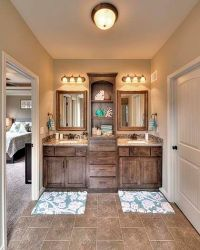 25+ best ideas about Rustic Master Bathroom on Pinterest ...