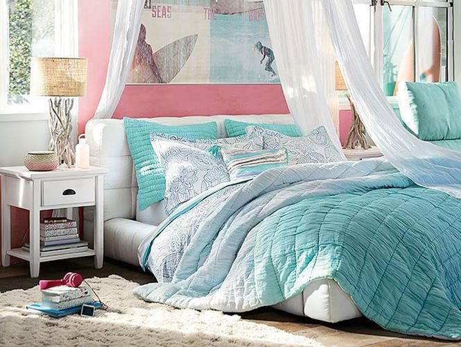 Best 20+ Teen beach room ideas on Pinterest