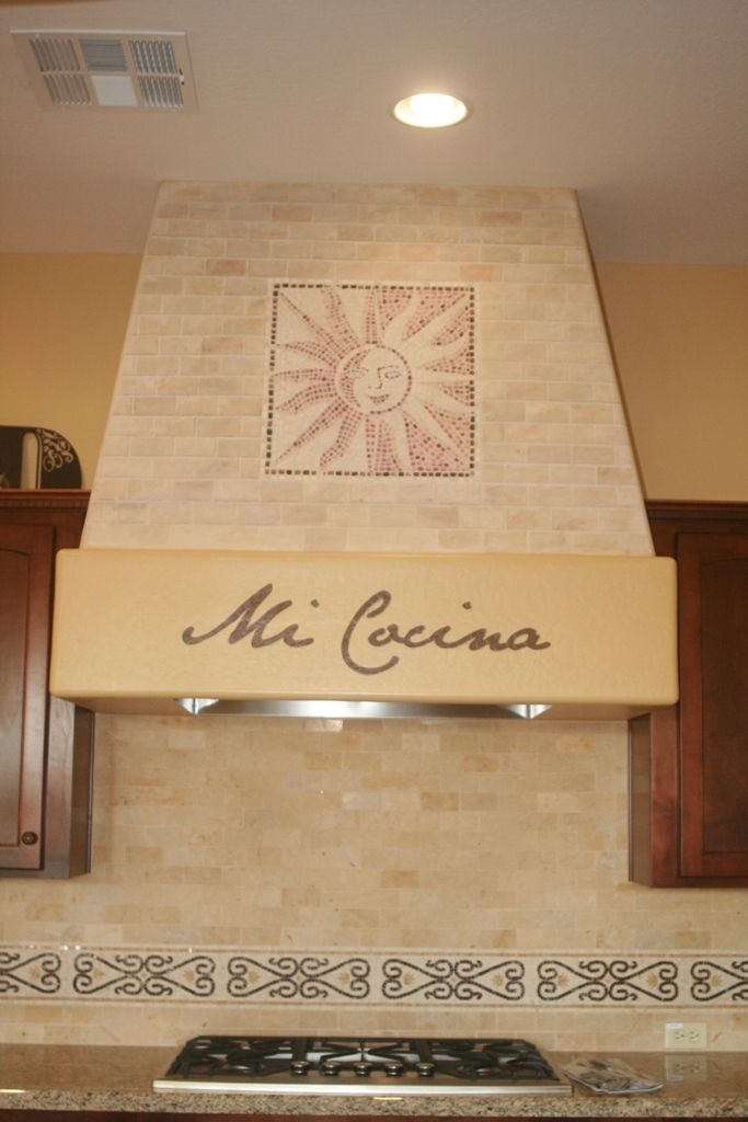 Hacienda Living Area Love The Fireplace Southwest Hacienda 45 Best Images About Range Hood Inspiration On Pinterest