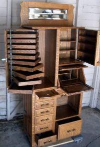 Storage Drawers: Jewelry Bead Storage Drawers