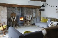 The 25+ best ideas about Inglenook Fireplace on Pinterest ...